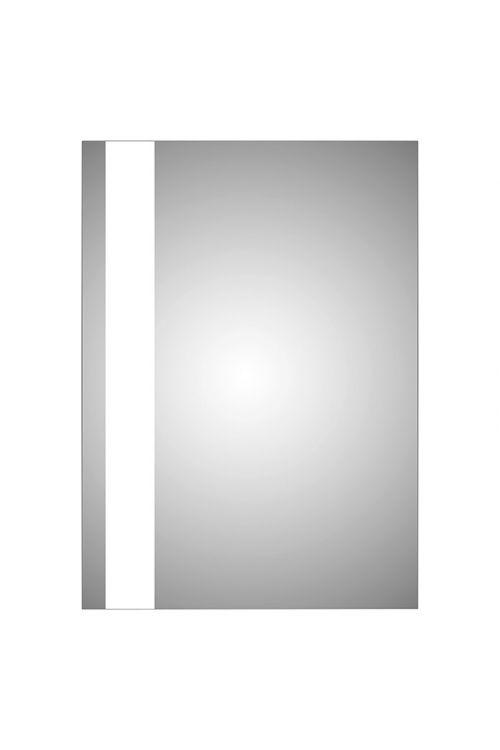 LED ogledalo Crystal Light (50 x 70 cm)