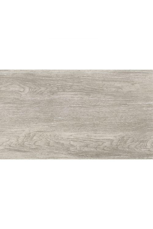 Gres ploščica Saloon (30 x 60 cm, siva, glazirana, R9)