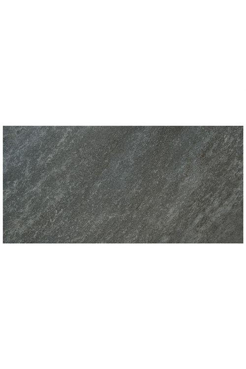 Gres ploščica Skiffer (30 x 60,4 cm, antracit, glazirana, R11)