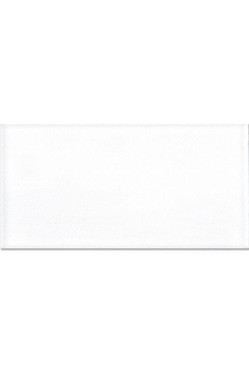Stenska ploščica Arktis (30 x 60 cm, bela, sijaj)