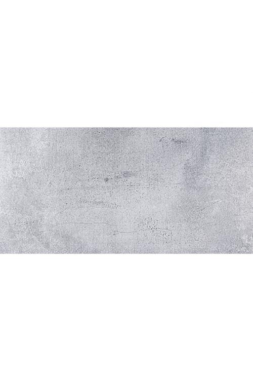 Gres ploščica Manhattan Smoke (30 x 60 cm, siva, glazirana, R9)