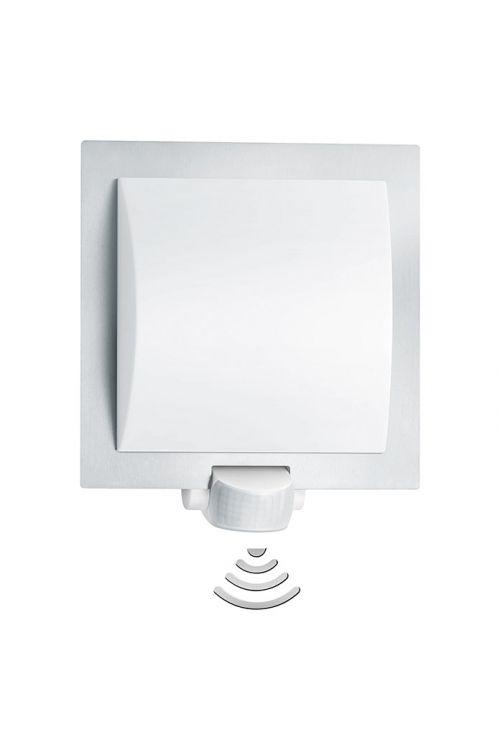Zunanja senzorska svetilka Steinel L 20 (60 W, legirano jeklo, energetski razred: A++ do E)