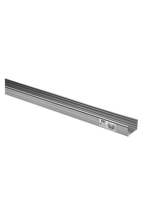 Stoječi profil CW-dB (2.600 x 100 x 50 mm)