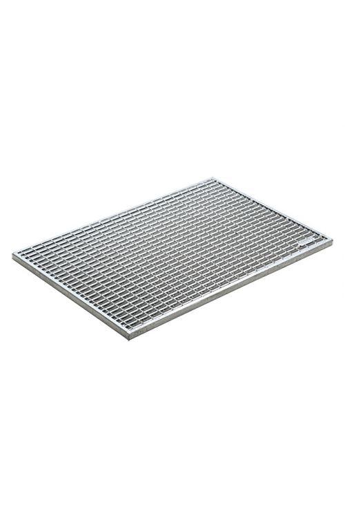 Rešetka Vario ACO (jeklo, 60 x 40 x 2 cm)