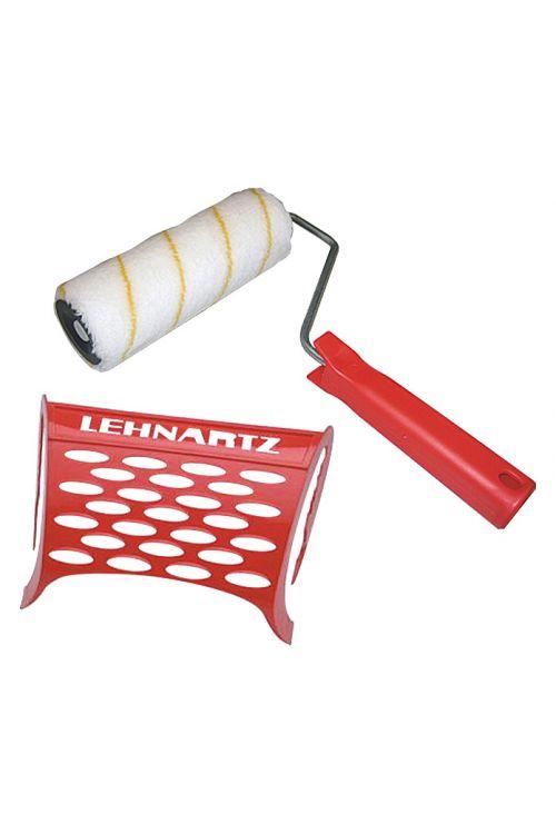 Valj za lepilo Lehnartz Roll-On Vlies Plus (širina valja: 180 mm)