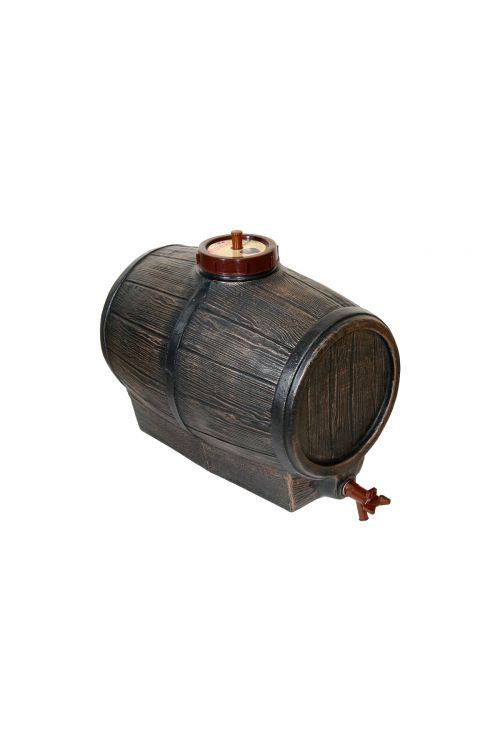 Plastični sod za vino Barik (50 l)