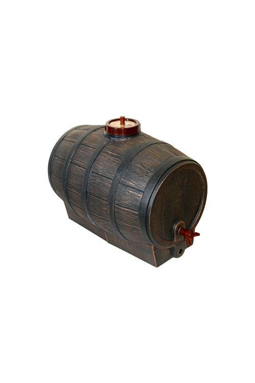 Plastični sod za vino Barik (100 l)
