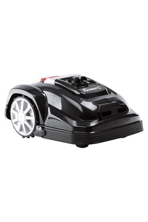 Robotska kosilnica YARD FORCE Easymow 6 HD (28 V, širina reza 18 cm, nagib do 40%, za površine velikosti cca 600 m2)