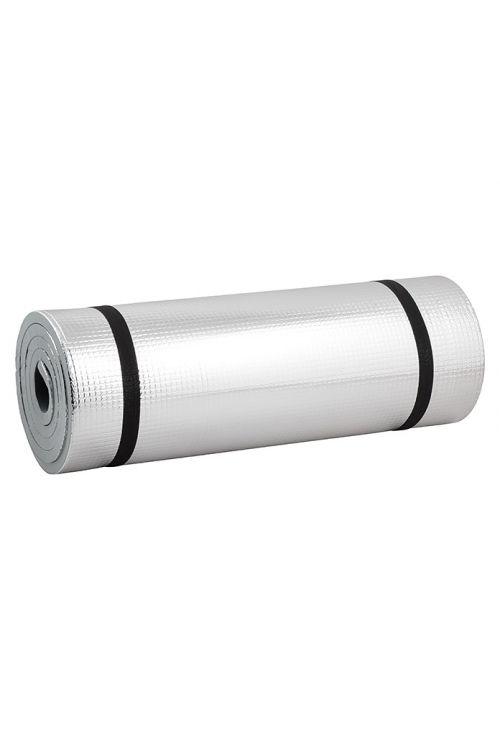 Ležalna podloga (180 x 50 x 1,3 cm, umetna masa in aluminij)