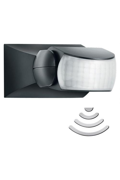Senzor gibanja Steinel IS 1 (črn, domet: 10 m, preklopna moč: 500 W)