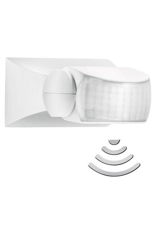 Senzor gibanja Steinel IS 1 (bel, domet: 10 m, preklopna moč: 500 W)