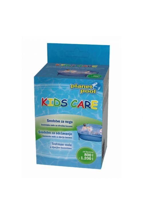 Dezinfekcijsko sredstvo Kids Care (za bazene do 1.200 l, proti algam, pH nevtralno, 5 kosov)