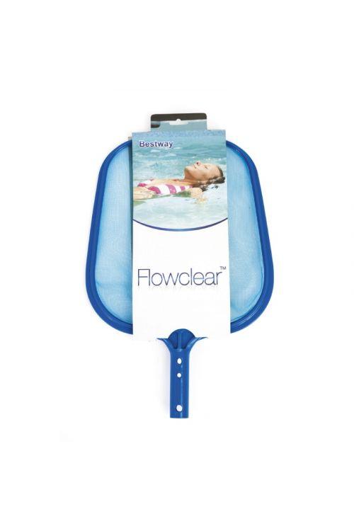 Mreža za čiščenje bazenov Bestway (32 x 30,5 cm, brez držala)