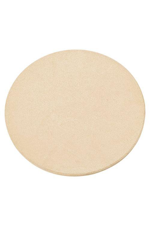 Kamen za peko pice Kingstone (premer: 30 cm, kordierit kamen, za plinske in keramične žare Kingstone)