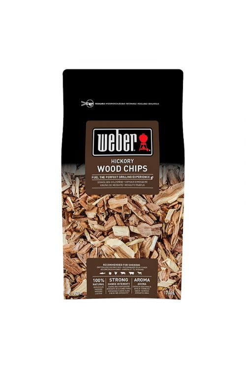 Aromatični sekanci WEBER (700 g, ameriški oreh)