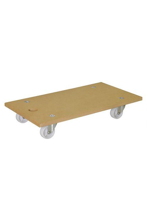 Transportni voziček (57,5 x 30 cm, nosilnost: 200 kg)