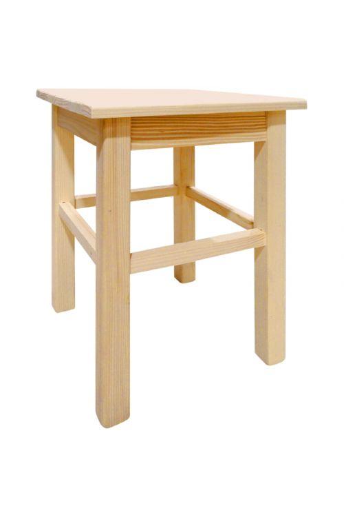 Lesen stolček (veliki)