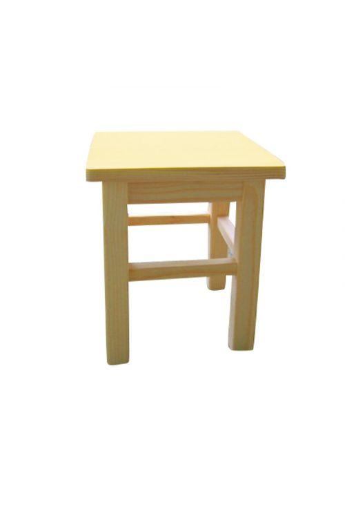 Leseni stolček (mali)