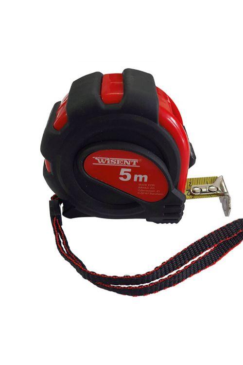 Tračni meter Wisent (dolžina: 5 m)