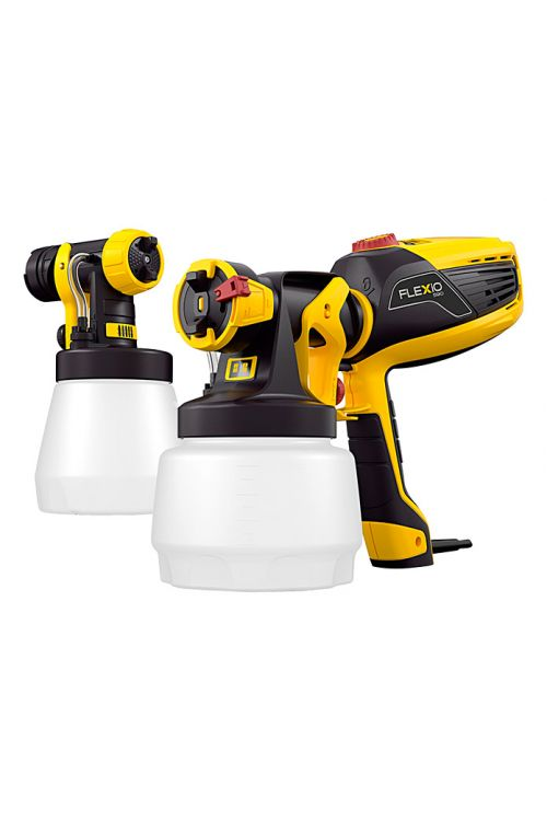 Sistem za pršilno barvanje Wagner W 590 FLEXIO (630 W, pretok: 500 ml/min)