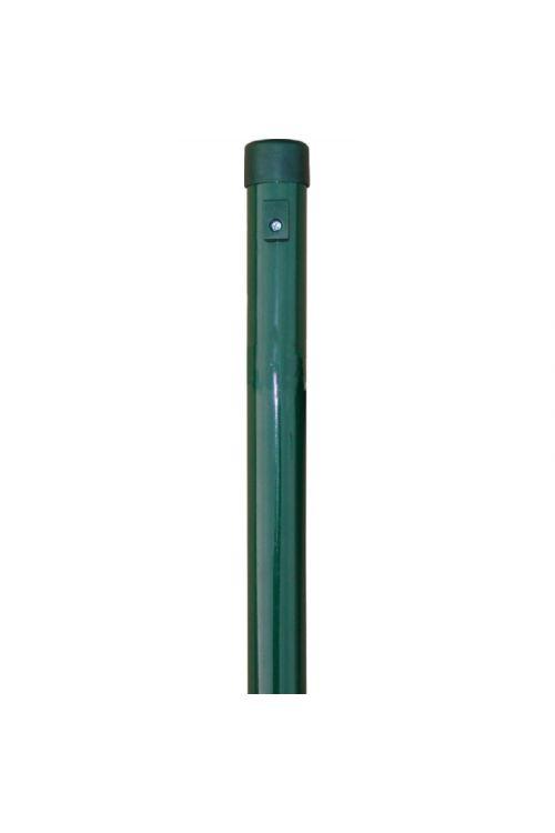 Ograjni steber (34 x 1500 mm, s pokrovom in objemko)