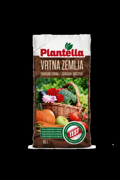 Univerzalni vrtni substrat Plantella (45 l)