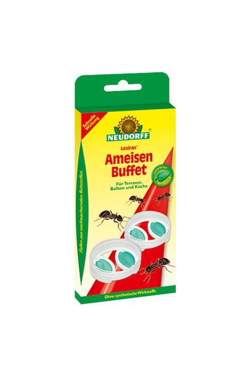 Vaba za mravlje Loxiran Neudorf (2 vabi + 1 x 20 ml tekočine)