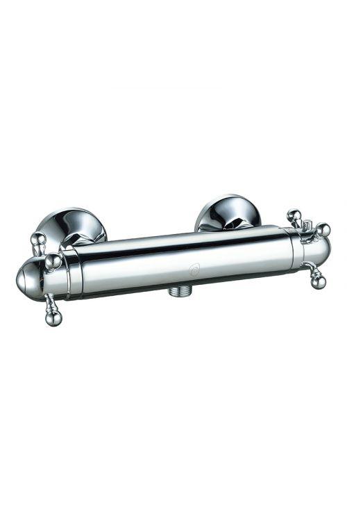 Termostatska armatura Camargue Samso Korsbaek (krom, sijaj)