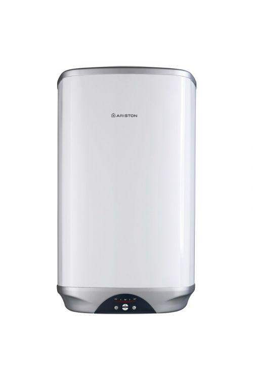 Grelnik vode Ariston Shape ECO 50 V (50 l, 1,8 kW, LED zaslon s pametnim termometrom, 57 x 47,6 x 48,9 cm)