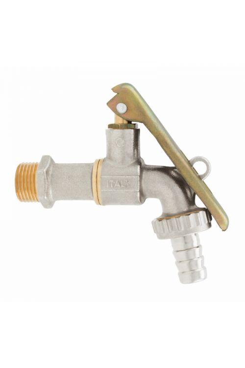 """Krogelni ventil ITAP s ključavnico (1/2"""")"""