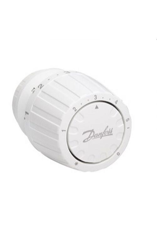 Termostatska glava Danfoss (plinska)