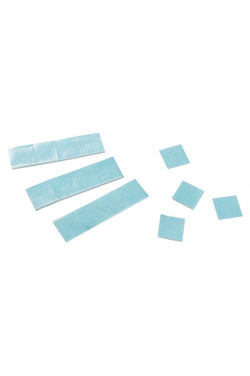 Lepilne ploščice Kristall-Form (16 kosov, nosilnost 2,4 kg)