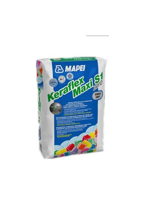 Lepilo za ploščice Mapei Keraflex Maxi S1 Zero (25 kg)