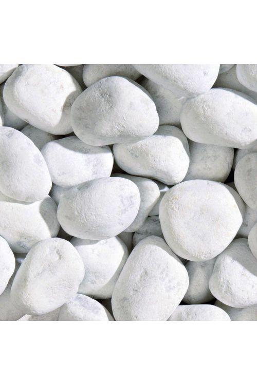 Okrasni prod Bianco Carrara (25 kg)