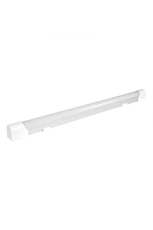 LED svetlobna letev e2 Elektro (10 W, 61,5 x 3 x 4 cm, 800 lm, 4.000 K)