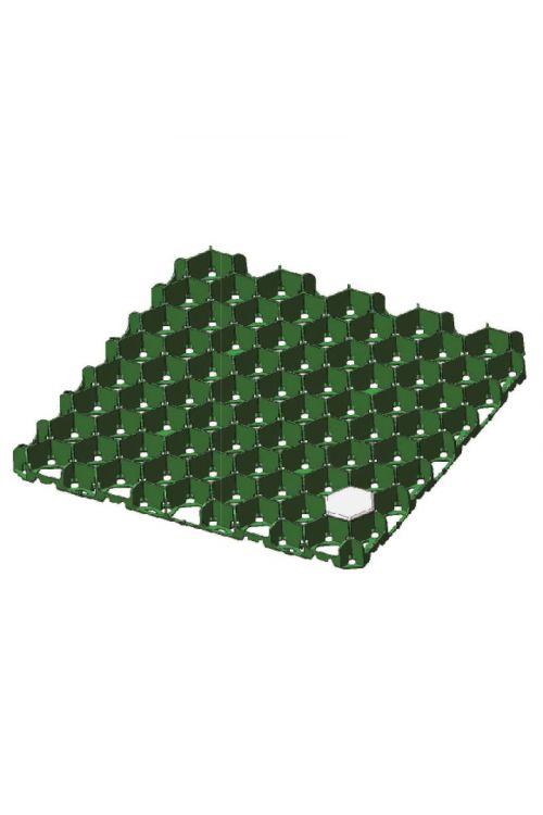 Travna rešetka tip S (50 x 50 x 4 cm)