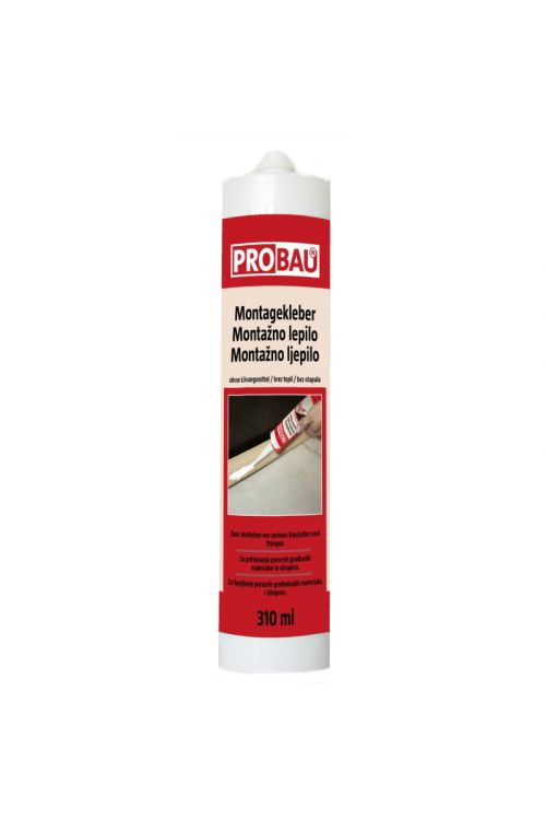 Univerzalno lepilo Probau (310 ml)