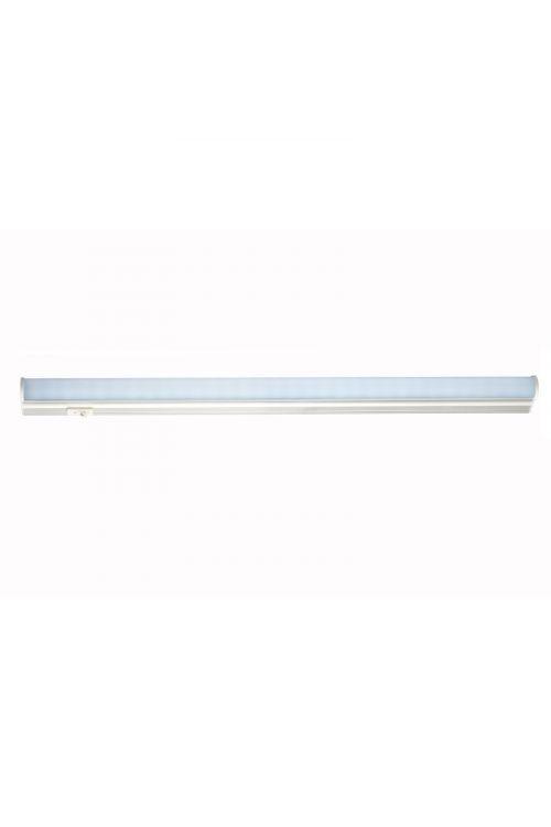 LED podelementna svetilka Ferotehna T5 (5 W, 42 x 3,4 x 2,3 cm, 450 lm, dnevno bela svetloba)