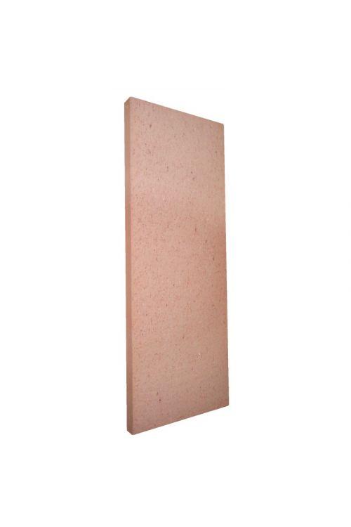 Šamotna plošča (50 x 20 x 2 cm)