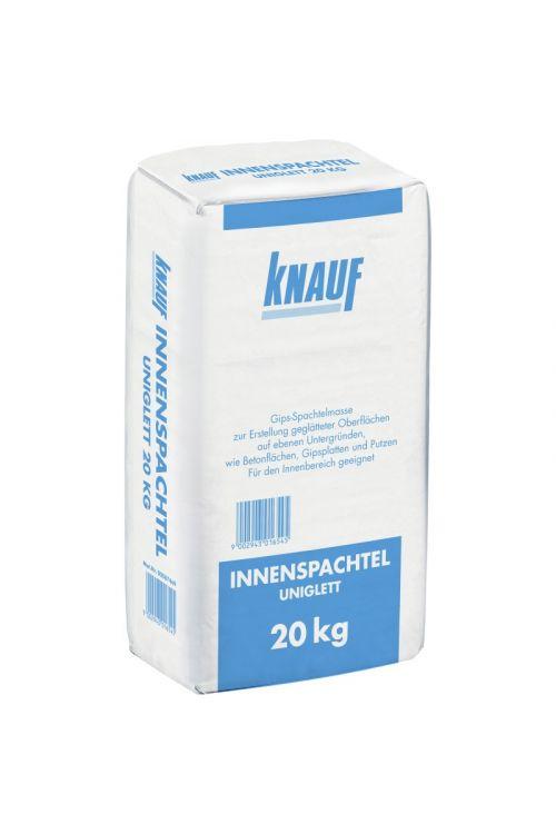 Polnilna masa Knauf Uniglett (20 kg)