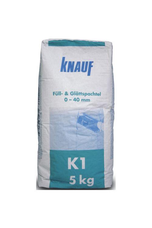 Izravnalna masa Knauf K1 (0-9 mm, 5 kg)