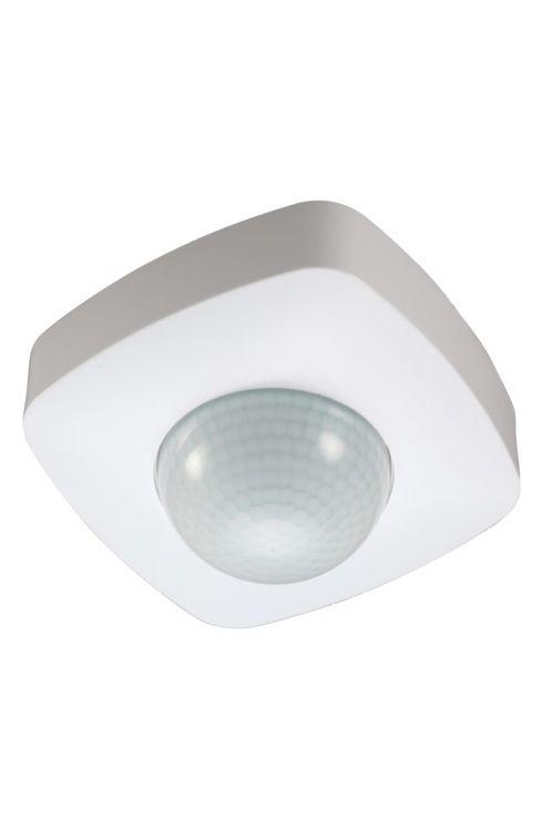 Senzor gibanja (2000 W, IP20, domet 20 m, bele barve)