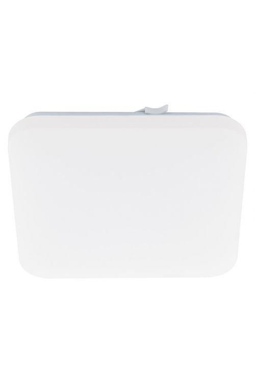LED kopalniška svetilka Frania (17,3 W, 30 x 30 x 7 cm, 2.000 lm, topla bela svetloba)