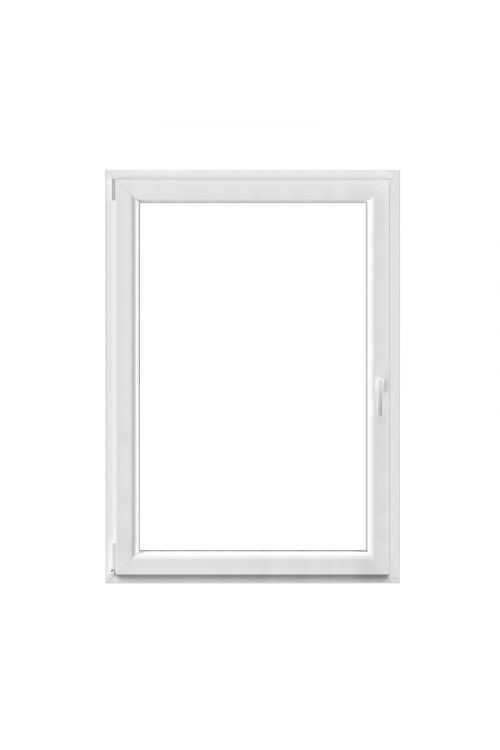 Okno Solid Elements (1000 x 1400 mm, PVC, levo, brez kljuke)