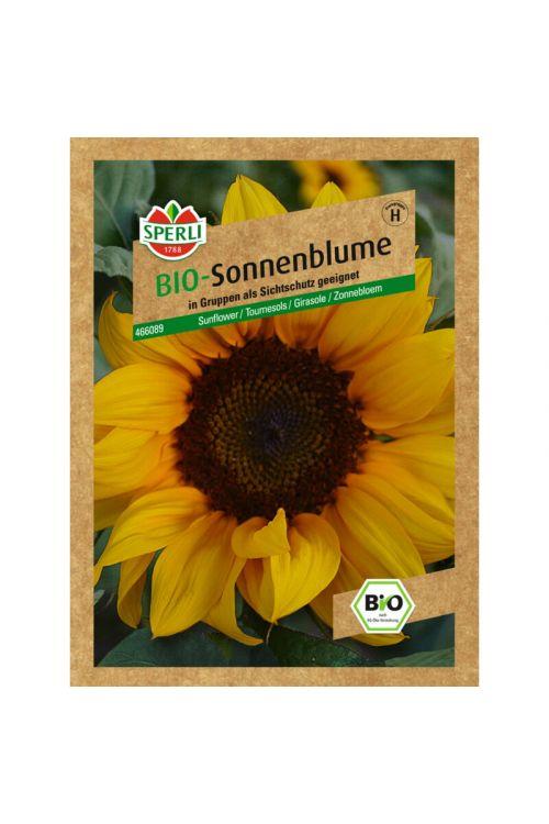 Bio seme sončnica Sperli (navadno)