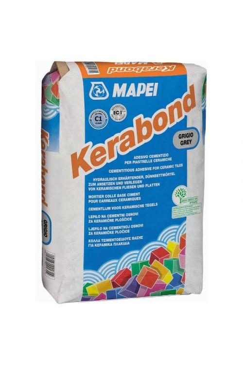 Lepilo za keramiko Kerabond Mapei (25 kg, sivo)