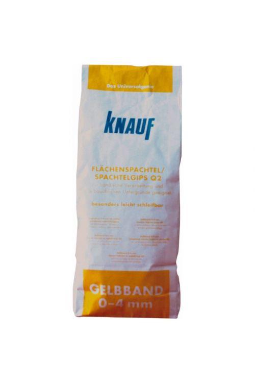 Izravnalna masa Knauf Gelbband (0-4 mm, 5 kg)