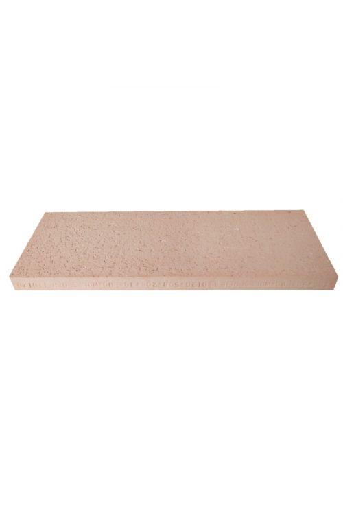 Šamotna plošča (50 x 20 x 3 cm)
