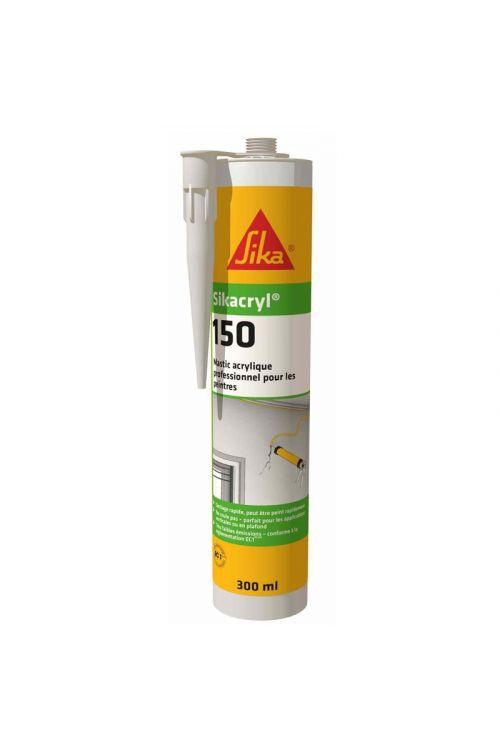 Tesnilna masa Sika Cryl S (300 ml)