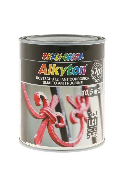 Premaz za kovino DC Alkyton lesk DB 703  (750 ml, na alkidno-uretanski osnovi, 4v1: osnovni premaz, zaščita proti rji, barva in tesnilo)_2